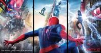 hi res poster El Sorprendente Hombre Araña 2: La Amenaza de Electro