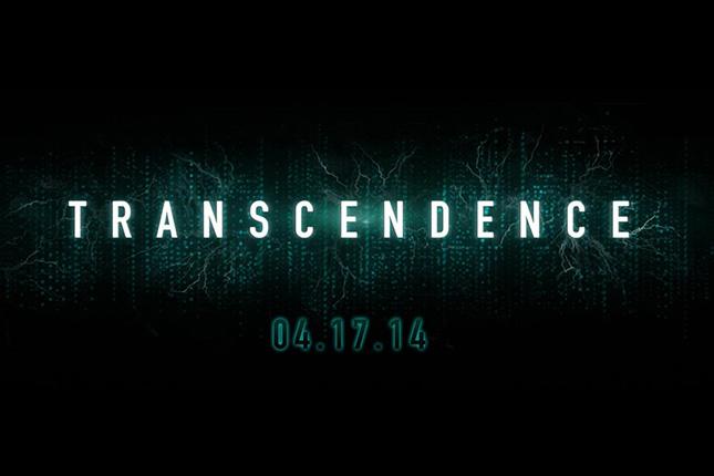 logo transcendence wally pfister