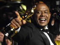 Forest Whitaker: De actor a director y en reversa