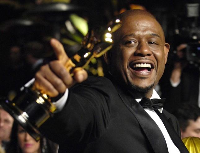 Forest Whitaker: De actor a director y en reversa