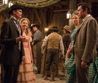 A Million Ways to Die in the West neil patrick harris seth macfarlane