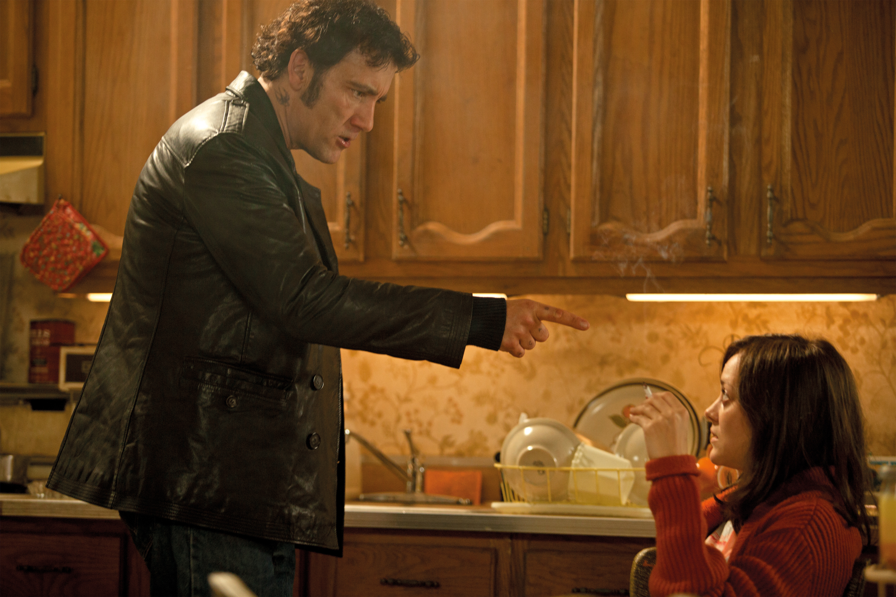 blood ties clive owen marion cotillard
