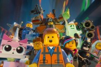 la gran aventura lego personajes