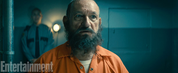 ben kingsley all hail the king