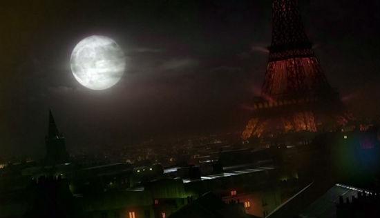fear paris movie