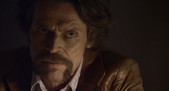 bad country willem dafoe
