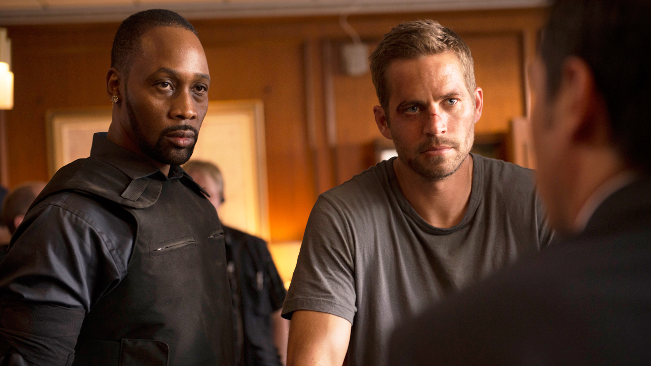 brick mansions paul walker rza