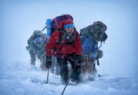 jason clarke everest