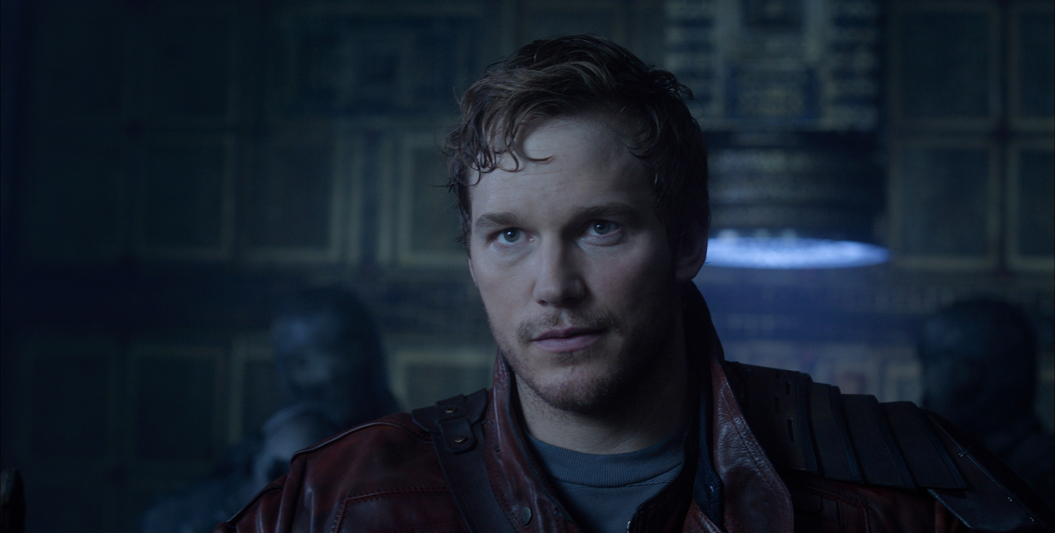 guardianes de la galaxia chris pratt