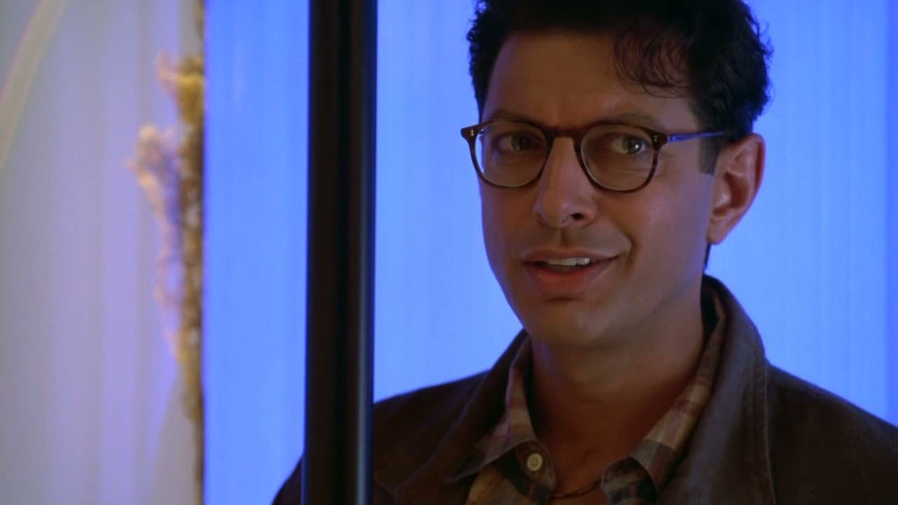 jeff goldblum dia de la independencia