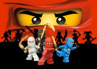 lego ninjago pelicula