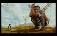 don quixote terry gilliam