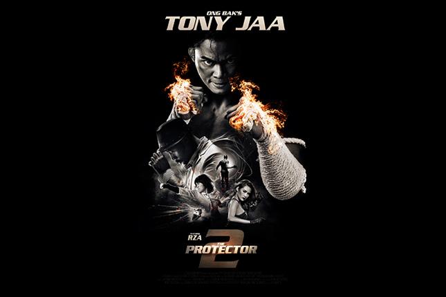 the protector 2 tony jaa rza