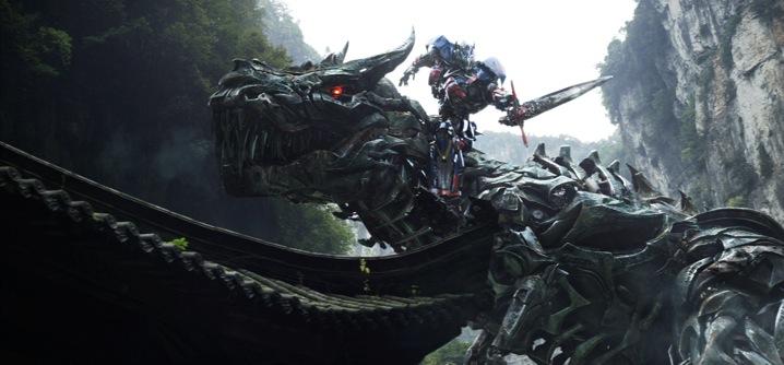 transformers 4 era extincion dinobot optimus