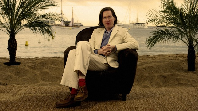 hipster wes anderson