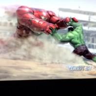 age of ultron arte conceptual hulk buster