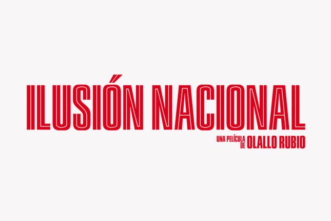 ilusion nacional olallo rubio