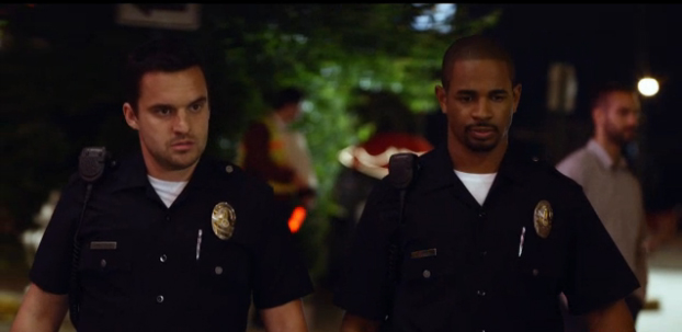lets be cops pelicula