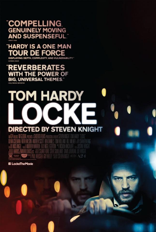 locke poster pelicula tom hardy