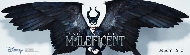 malefica banner angelina jolie