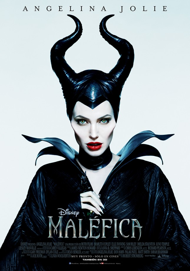 malefica poster angelina jolie