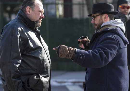 the drop james gandolfini michael roskam