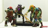 jueguetes tortugas ninja