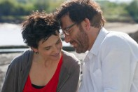 juliette binoche clive owen words and pictures