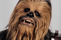 Chewbacca: El famoso furry