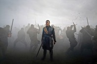 michael fassbender macbeth