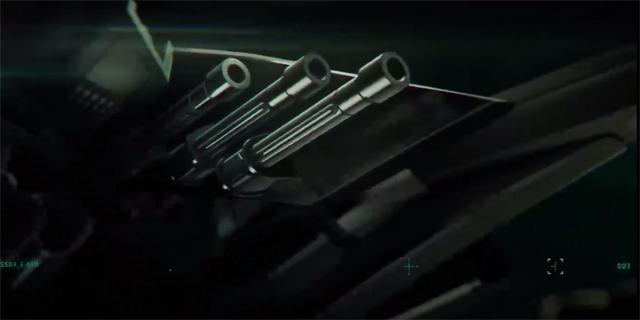 sinister six duende verde