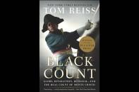 black count portada