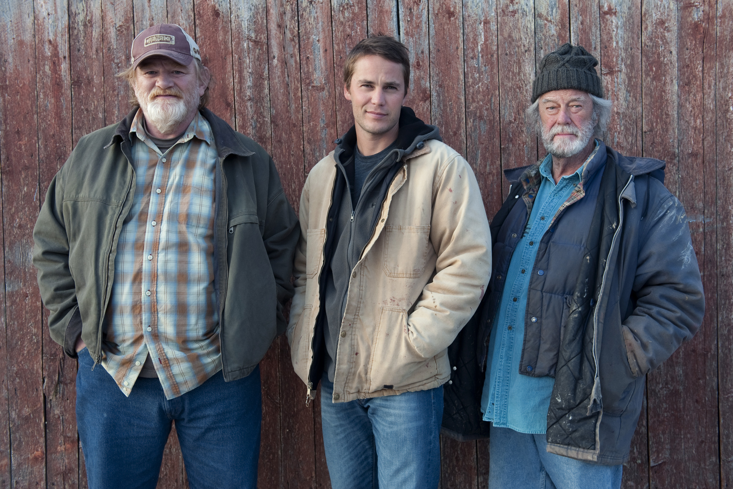 the grand seduction brendan gleeson taylor kitsch pinsent