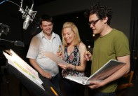 phil lord chris miller elizabeth banks