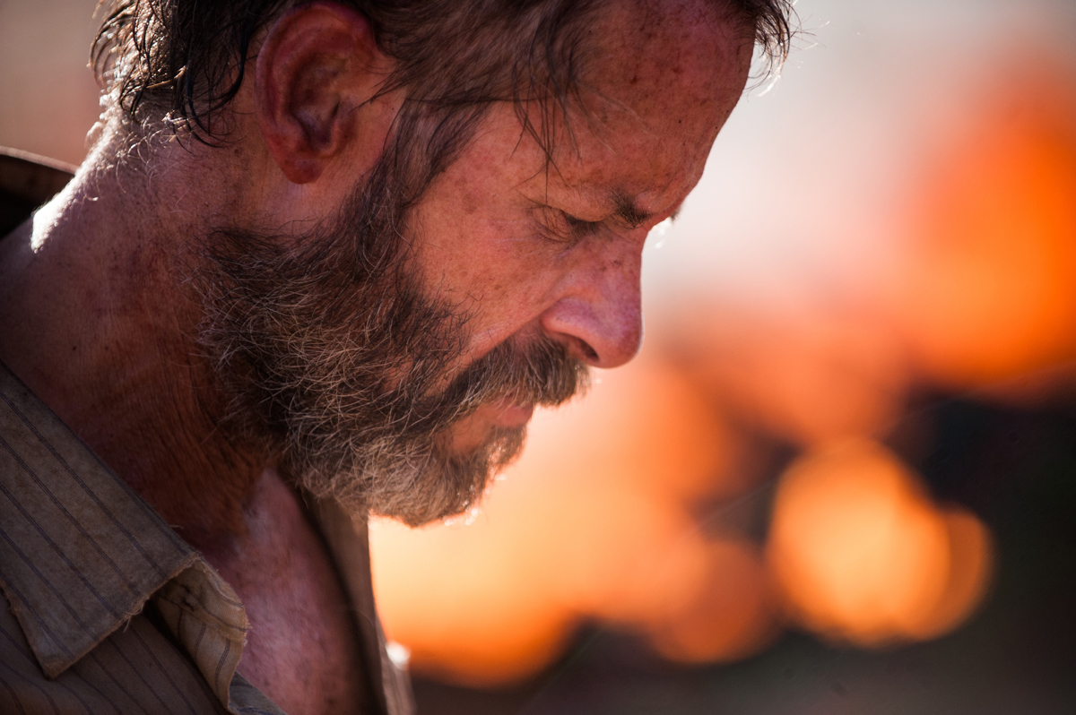 guy pearce the rover