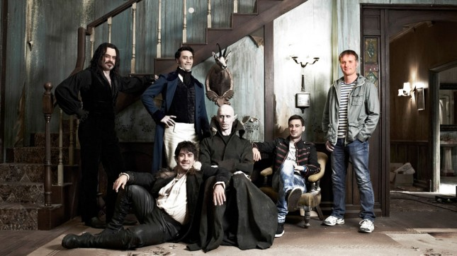what we do in the shadows mockumentary