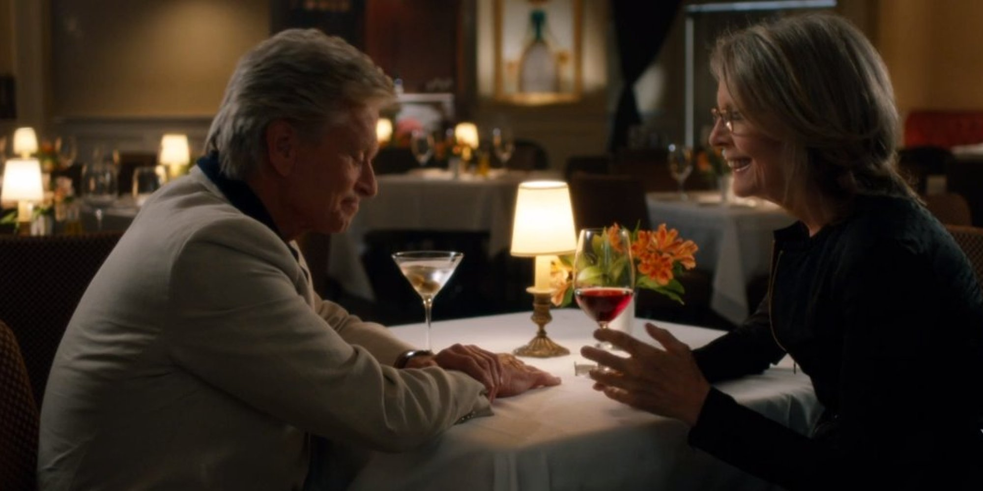 and so it goes michael douglas diane keaton