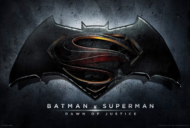 batman vs superman dawn of justice logo