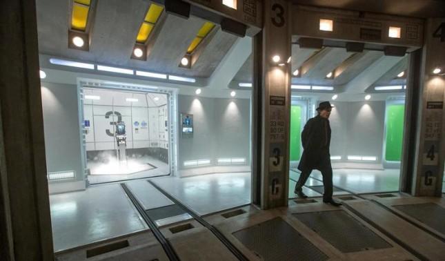 escena final hombre araña 2 amenaza electro