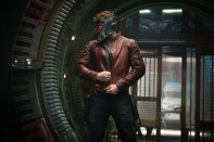 star lord chris pratt guardianes de la galaxia wallpaper