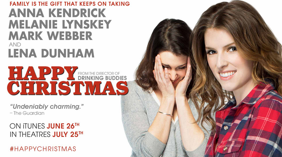 anna kendrick happy christmas