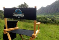 jurassic world silla director