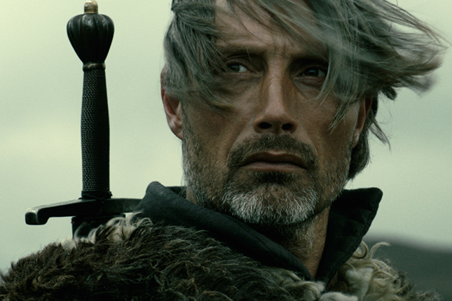 mads mikkelsen Age of Uprising The legend of Michael Kohlhaas