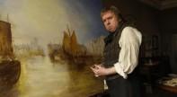 Mr. Turner: Timothy Spall