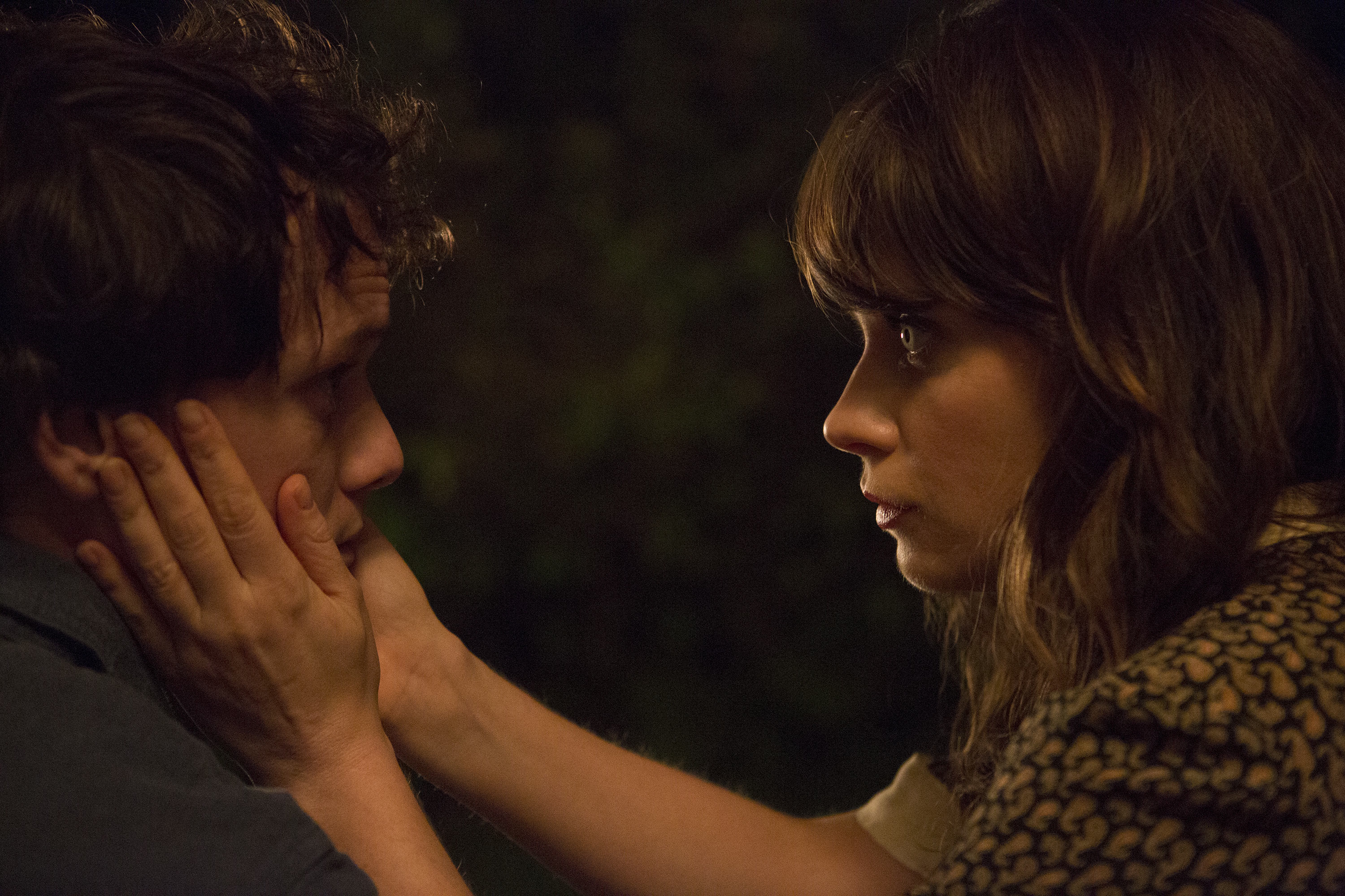 the driftless area anton yelchin zooey deschanel