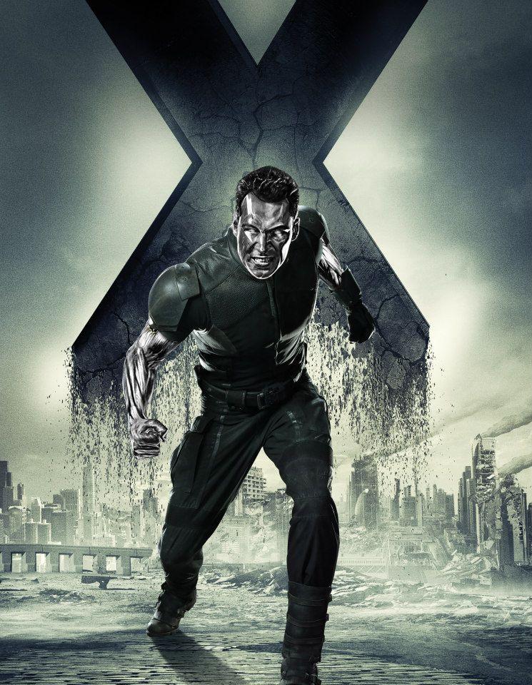DEADPOOL Will E... X Men 2 Colossus
