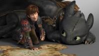 hipo chimuelo como entrenar a tu dragon 2