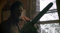 leatherface masacre texas