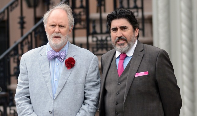 john lithgow alfred molina love is strange
