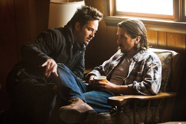 scott cooper christian bale out of the furnace